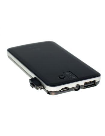 Внешний аккумулятор InterStep PB4000 4000 mAh